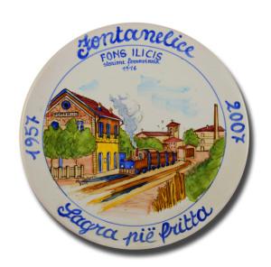 Fontanelice, la stazione ferroviaria inaugurata nel 1916 - 2007