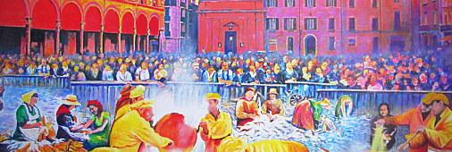 8° Corso Pittura Neocromatica Galeotti